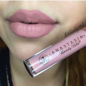 Anastasia Beverly Hills Pure Hollywood Lipstick